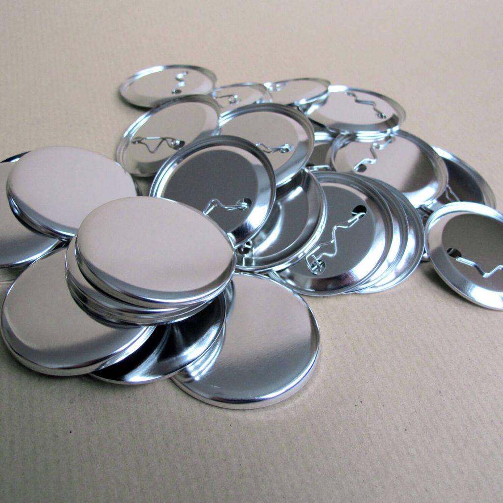 Buttonrohlinge56mm