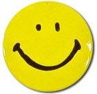 Harvey Ball Button