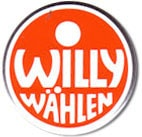 Willy Wählen